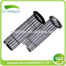 high temperature teflon filter bags