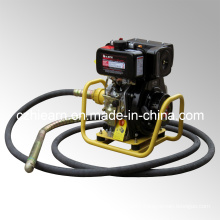 Construction Machinery Concrete Vibrator (HRV38)