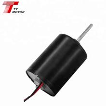 TEC3650  high speed 24v dc brushless motor
