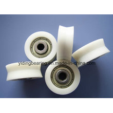 Good Quality Plastic Roller Wheel Bearing for Door and Window