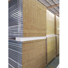 Material Metal Structural Sandwich Panel