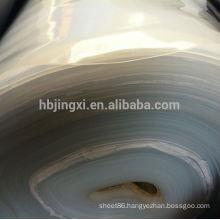 silicone rubber membrane for vacuum press