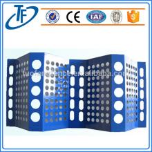 electro static powder coating wind or dust nets,anti-wind fence,windbreak wall professional manufacturer