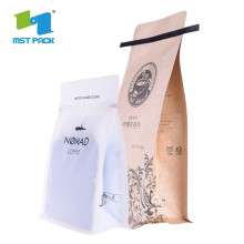 Eco Friendly Kraft Paper Coffee/ Herbal Tea Bag Factory