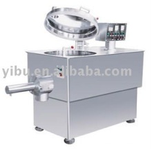 GHL series Pharmaceutical High Speed Wet Mixing Granulation machine