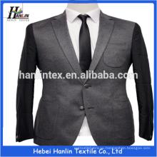 Alibaba china поставщик полиэфирная вискозная ткань спандекс / ткань из полиэфирного вискозного спандекса / TR подходящая ткань / смокинг костюмы