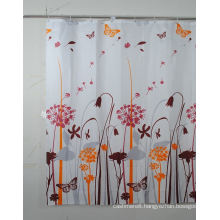 Print Shower Curtains for Bath