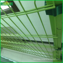 easy install wire mesh garden fence for wholesales