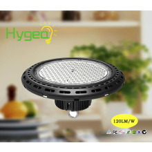 Meanwell Driver 400W UFO a conduit le Highbay 140lm / w