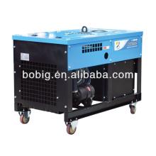 300A с водяным охлаждением генератор с патентом BOBIG