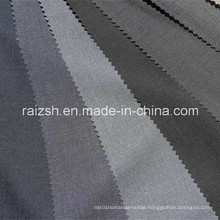 Vertical Bar Twill Fabric Autumn and Winter Casual Fabric