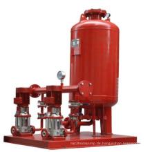 Booster Regulator Wasserversorgungseinheit