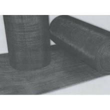 Black Wire Cloth / Black Metal Wire Mesh