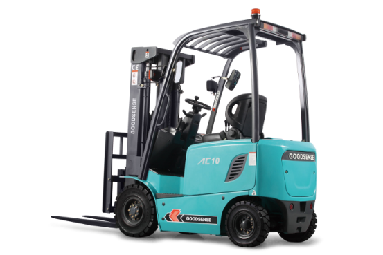1.0-1.8Ton Electric Forklift