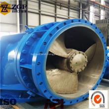 PRC Chemical Duplex Stainless Steel Industrial Pump