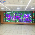 Display a LED per interni a LED P2.5 Small Pixel Pitch