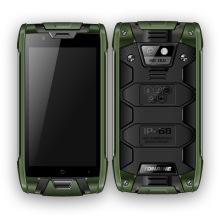 4G Lte Dual SIM IP68 étanche à l'eau anti-poussière
