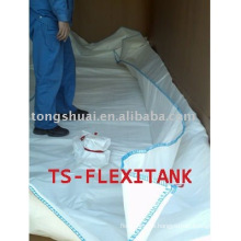 24000 Liter Flexi-Tank, Flexitank Verpackung, Einzelfahrt flexitank