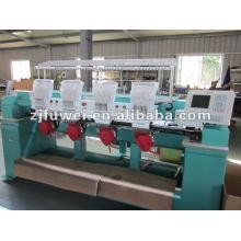 Máquina de bordar de quatro cabeças de 4 cabeças (FW1204)