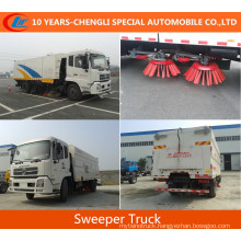 Dongfeng High Pressure Cleaning Trucks with 4X2