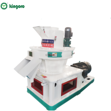 Wood Pellet Maker Machine for Pellet Stove