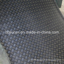 3MPa Checker Plate Rubber Mat