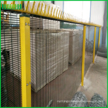 Professional dm anti-climb security fence manufacture