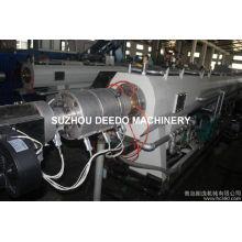 Ragid Plastic PPR Pipe Making Machine