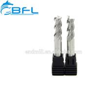 BFL CNC-Werkzeuge VHM-Fasen-Werkzeug-Fasen-Schneidwerkzeug für Metall