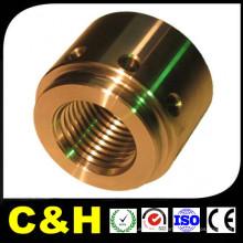CNC Fabricant CNC à usages multiples certifiés ISO 9001 certifiés