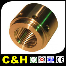 CNC Manufacturer Top Quality OEM CNC Turned Parts ISO 9001 Certificated