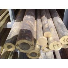 Tube en bronze phosphoreux C51000, C54400, C51100, C51900, C52100