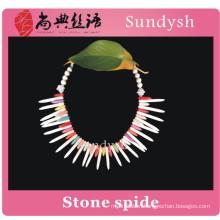 wholesale 2014 hot spike fashion imitation jewellery