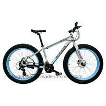 Neumático de la grasa de la bici de montaña del capítulo de la aleación de aluminio de alto grado (FP-MTB-FAT02)