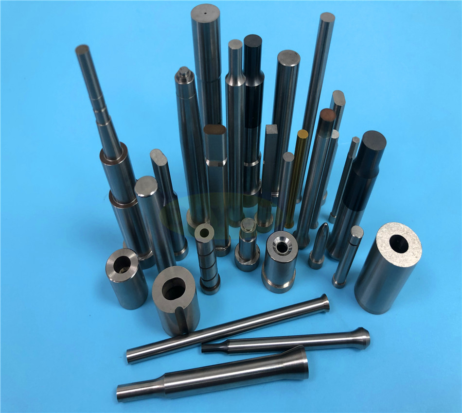 Highest Quality Die & Mold Manufacturing Company (Punch & Die , Mold components) manufacturers suppliers in China
