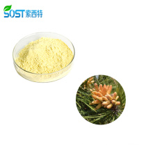 Healthcare Supplement Best Price Pine Pollen Powder Private Label