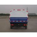 Changan Small 3CBM Sealed Garbage Dump Truck