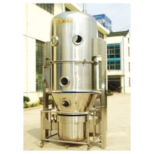 Vertical Fluid Bed Dryer High Speed