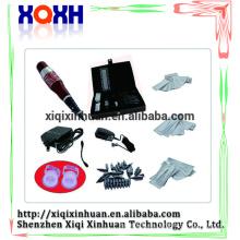 Kit de maquillaje permanente digital con pluma microblade eléctrica para cejas y labios