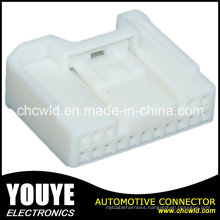 16p Female Auto Wire to Wire Connector for Toyota
