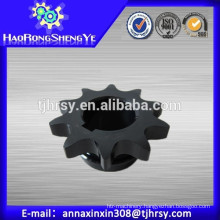 Good quality steel sprocket (Factory direct sale)