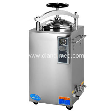 Good Automatic Medical Verticl Pressure Steam Sterilizer
