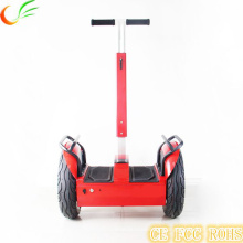 Self-Balancing Two Wheeler Electric Scooter for Kids