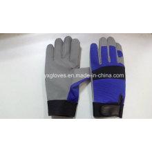 Guante de trabajo Guantes de trabajo-Guantes de construcción Guantes de guante y guantes de minería