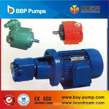 Kayaba Gear Pump, Inner Clutch Cycloid Gear Pump
