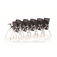 T-083 new design and popular tubular chairs