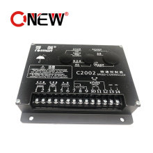 Shangchai Fortrust Engine DC Motor Speed Control Unit C2002 Electronic Automatic Electric Governor Speed Control Module Controller