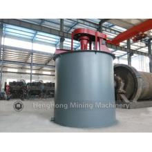 Réservoir d'agitation Xb pour mélange minéral et chimique