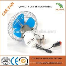 Самый лучший продавец вентилятора вентилятора автомобиля вентилятора автомобиля 6inch 12 вольтов