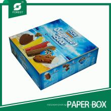 Производители Мороженого Упаковка Коробки